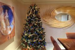 Christmas Tree - Holiday Decorations in Omaha, NE | Vickie Lea Designs