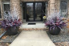 Flower Arrangements - Holiday Decorations in Omaha, NE | Vickie Lea Designs