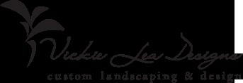 Vickie Lea Designs Logo
